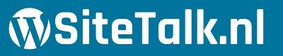 logo sitetalk.nl