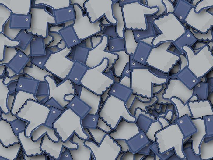 Meer likes op Facebook gratis