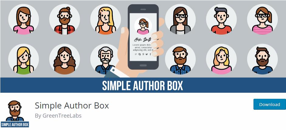 Over Auteur Box weergeven op je WordPress website